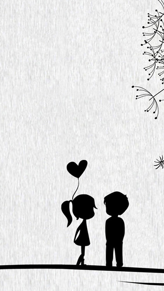 50 Couples Iphone Wallpapers On Wallpapersafari