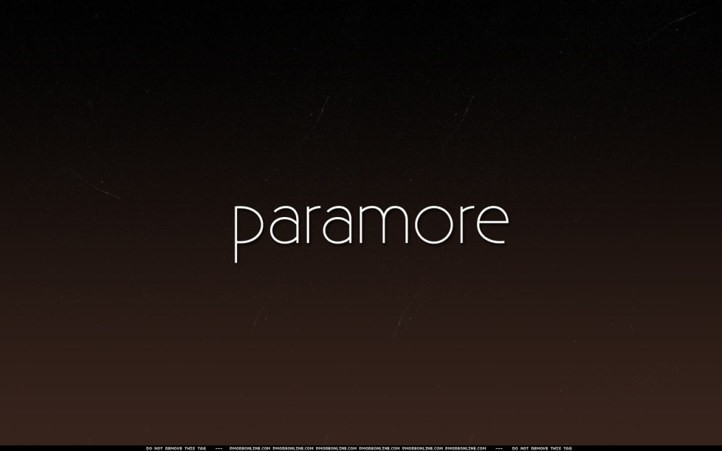 Paramore Wallpaper Free Download Picture