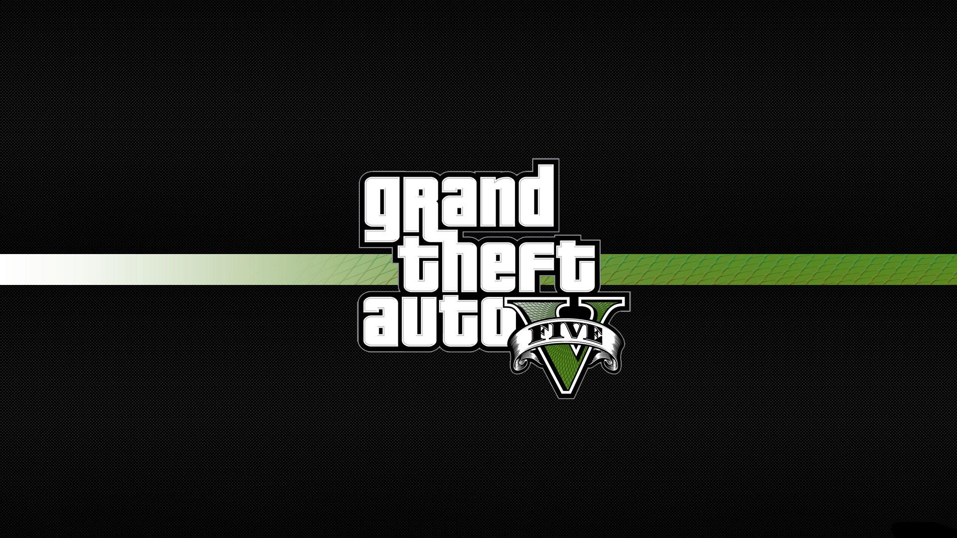 GTA 5 - 1920x1080 - 16:9