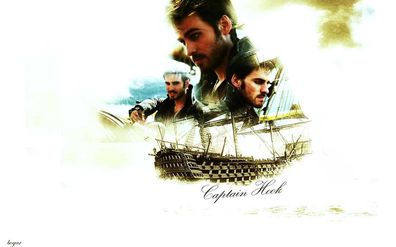 Killian JonesCaptain Hook images Captain Hook HD wallpaper and 1280x800