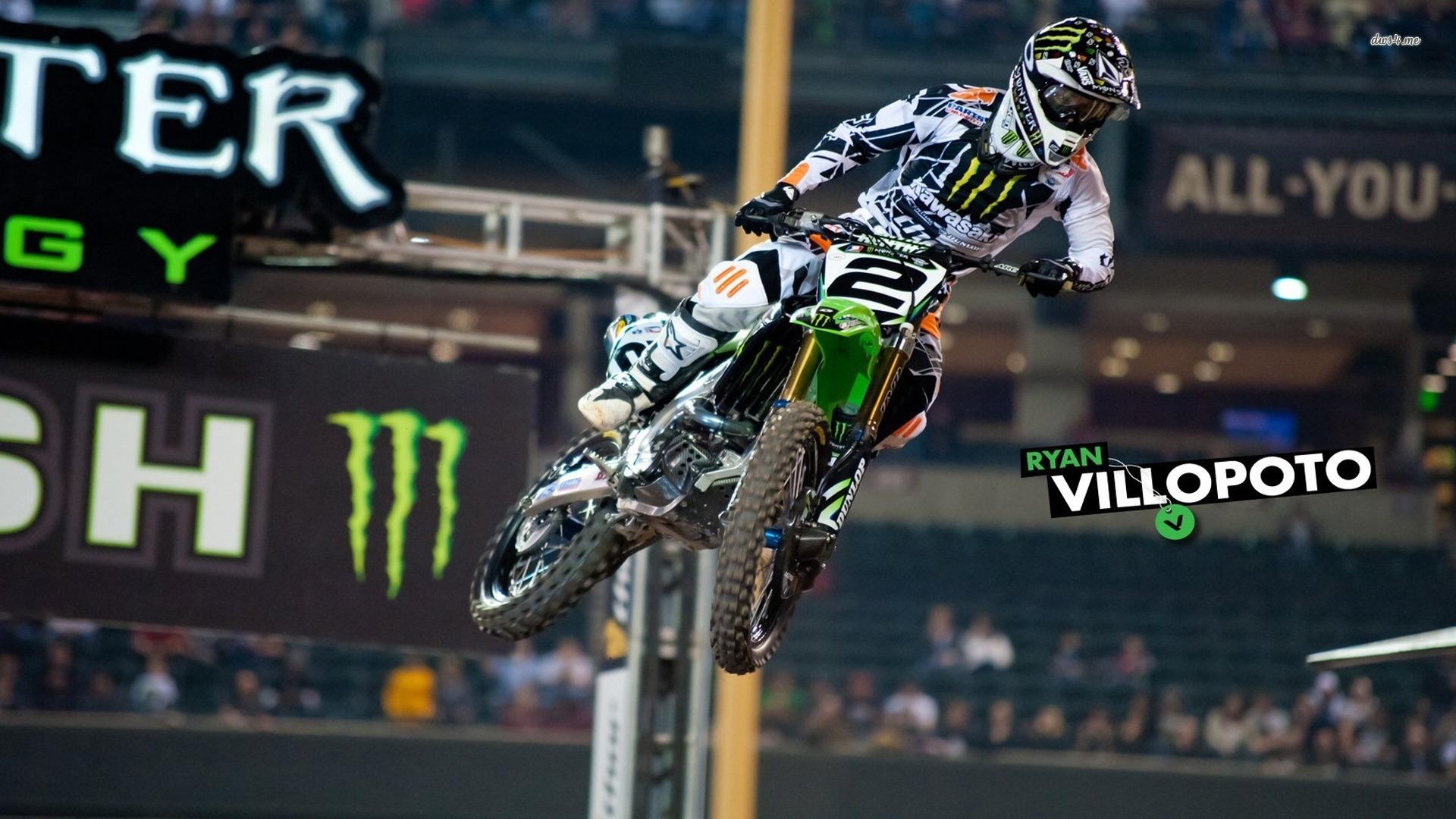 Ryan Villopoto wallpaper   Sport wallpapers   26355 1920x1080