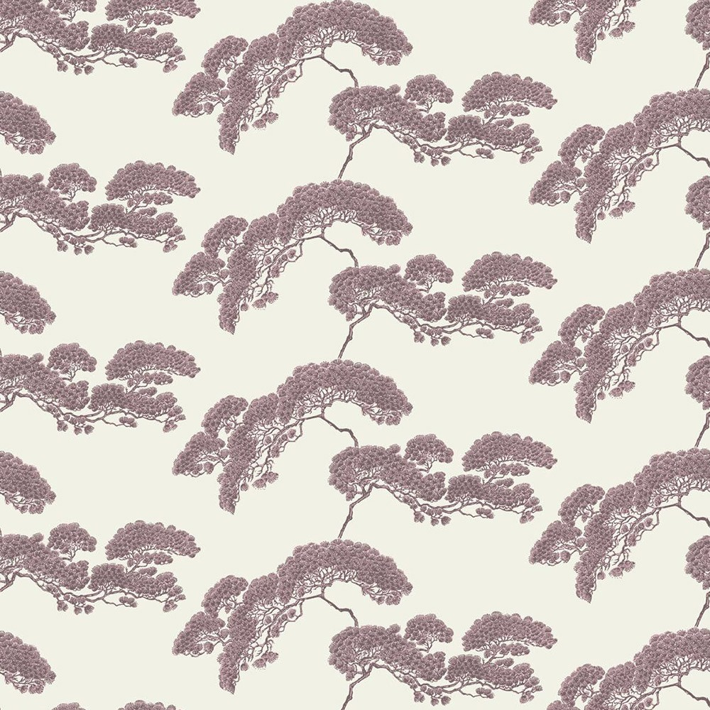 Timorous Beasties Japanese Tree Wallpaper Occa Home UK 1000x1000