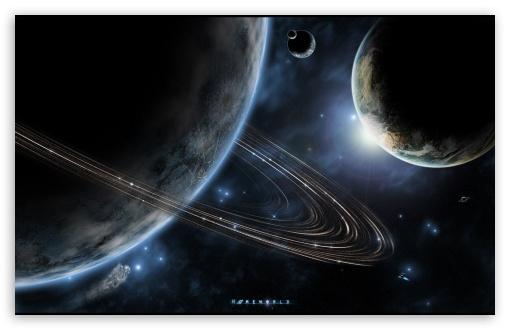 5120X1440 Wallpaper HD Desktop