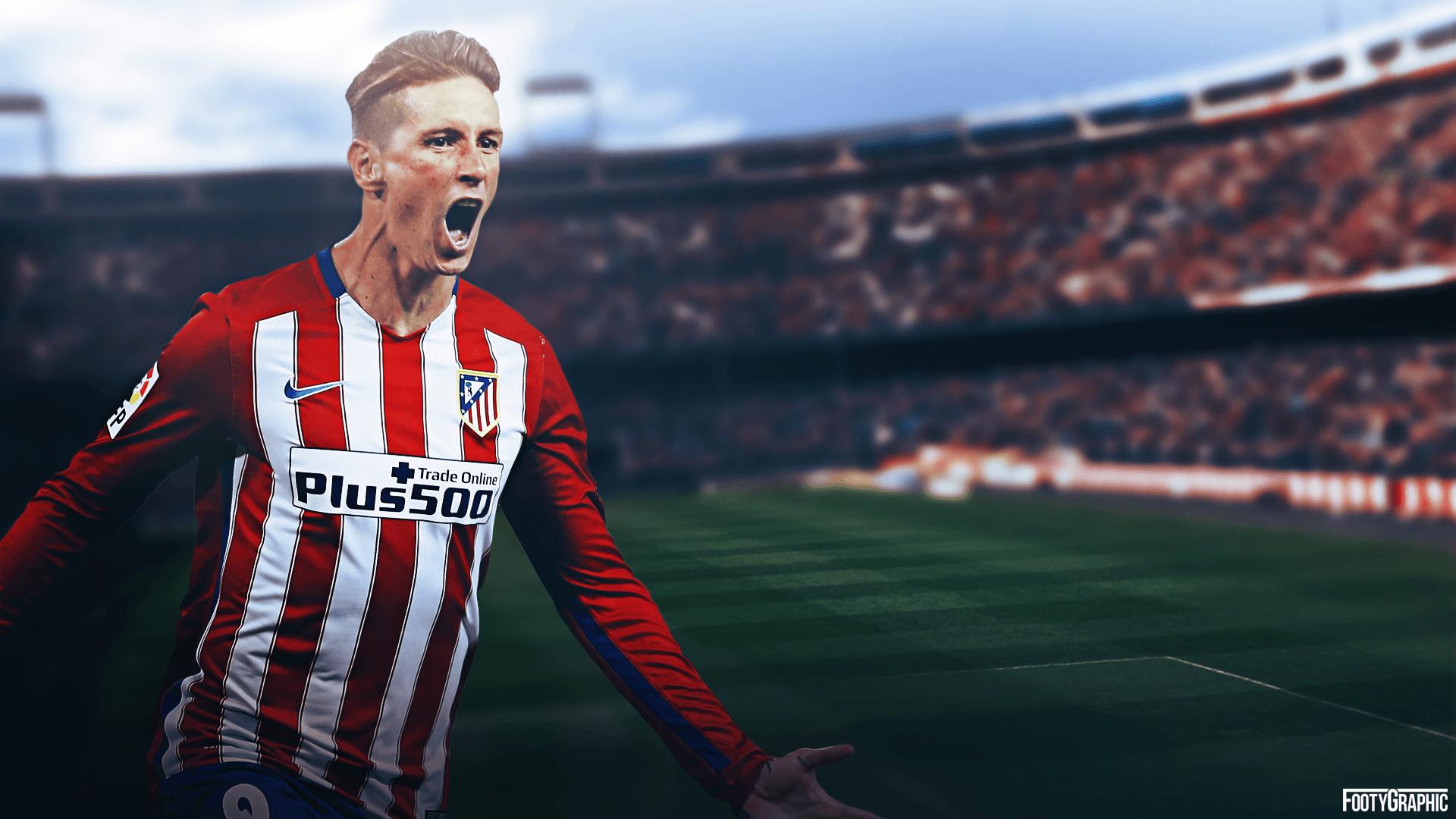 Torres Chelsea 2016 Wallpapers 1920x1080