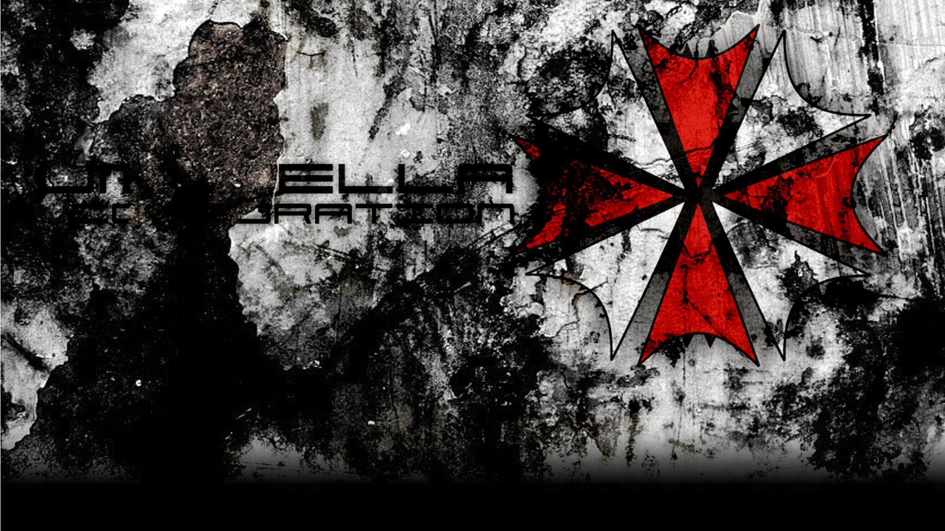 umbrella resident evil wallpaper hd