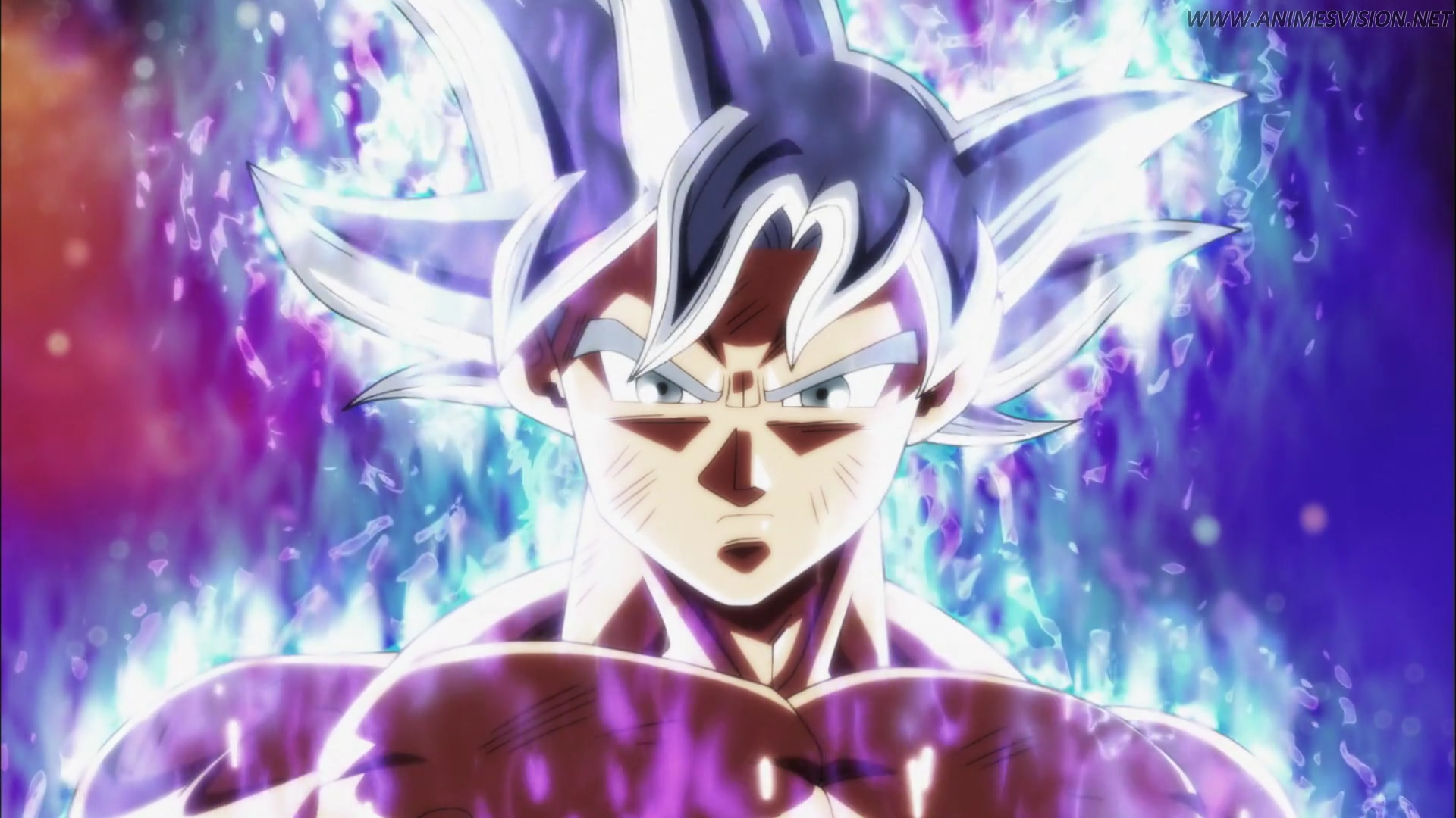 Free Download Goku Mastered Ultra Instinct Ps4wallpaperscom
