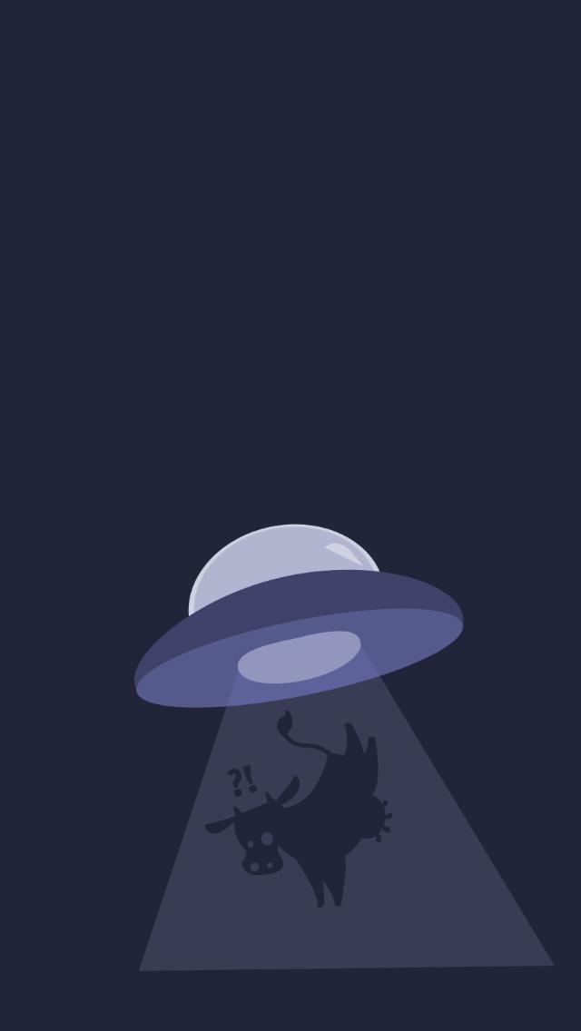 [49+] Alien iPhone Wallpaper on WallpaperSafari  [49+] Alien iPh...