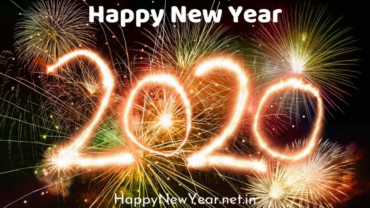 Happy new year wishes for friends 2020 wallpaper 1920x1080 1245x700
