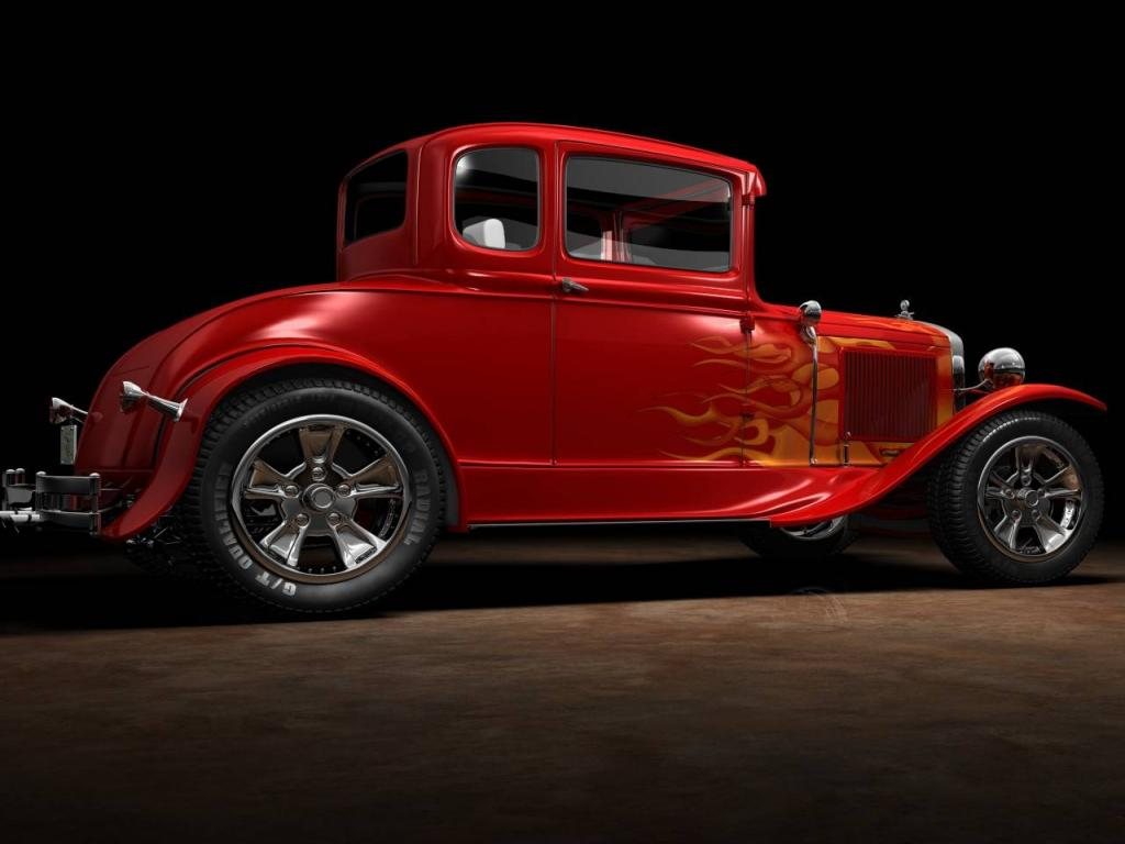 Hot rod wallpaper   11102   High Quality and Resolution Wallpapers 1024x768