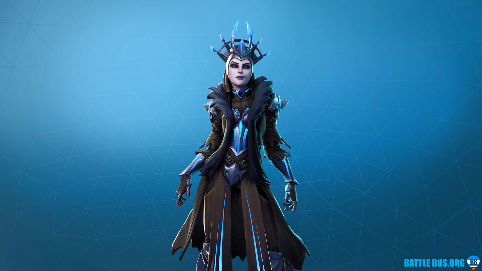 Ice Queen   Outfit   Ice Kingdom Set   Fortnite News Skins 1920x1080