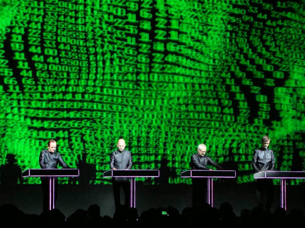 Kraftwerk Wallpaper  WallpaperSafari