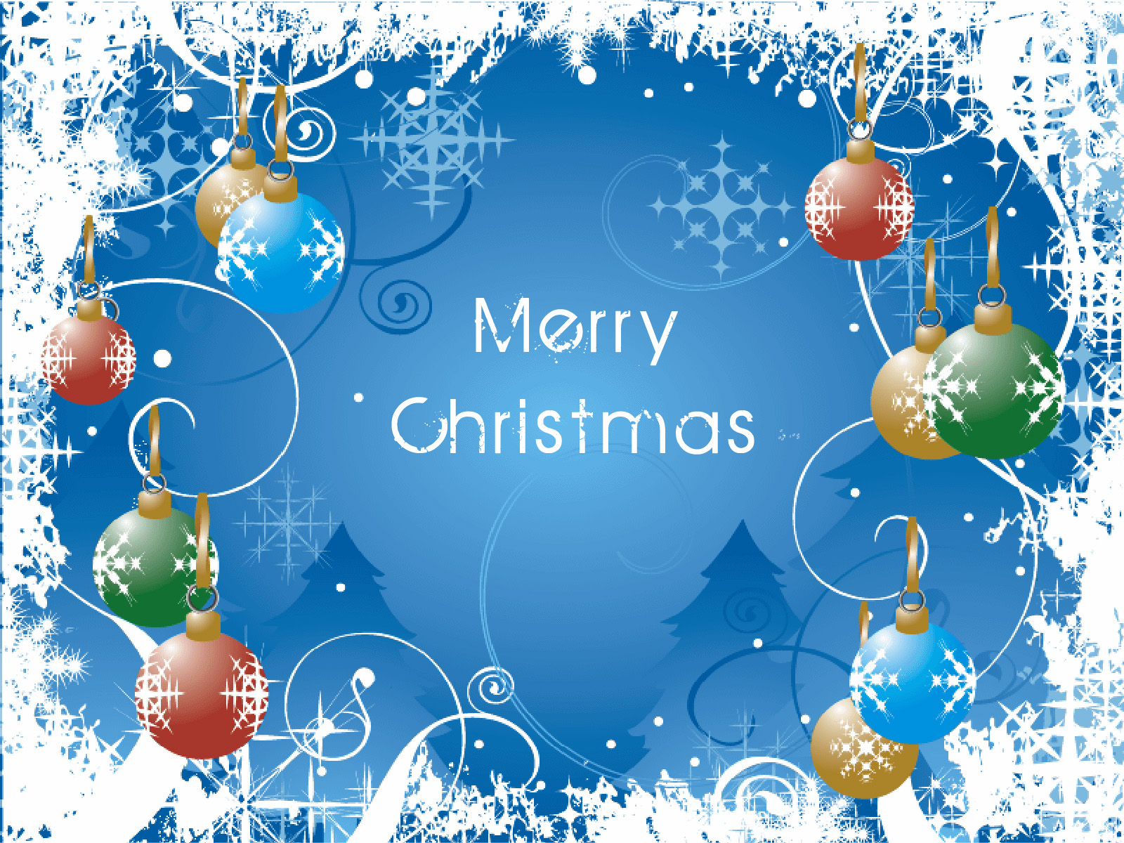 merry christmas wallpaper green background merry christmas wallpaper 1600x1200