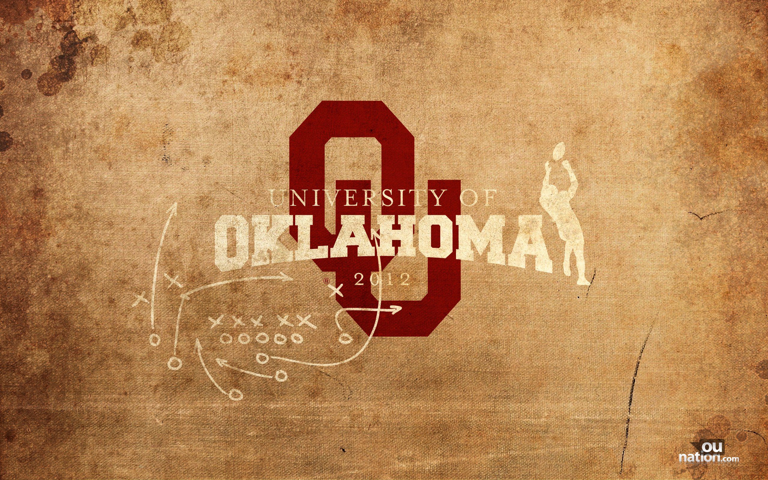 OU Wallpaper Oklahoma Sooners 2560x1600