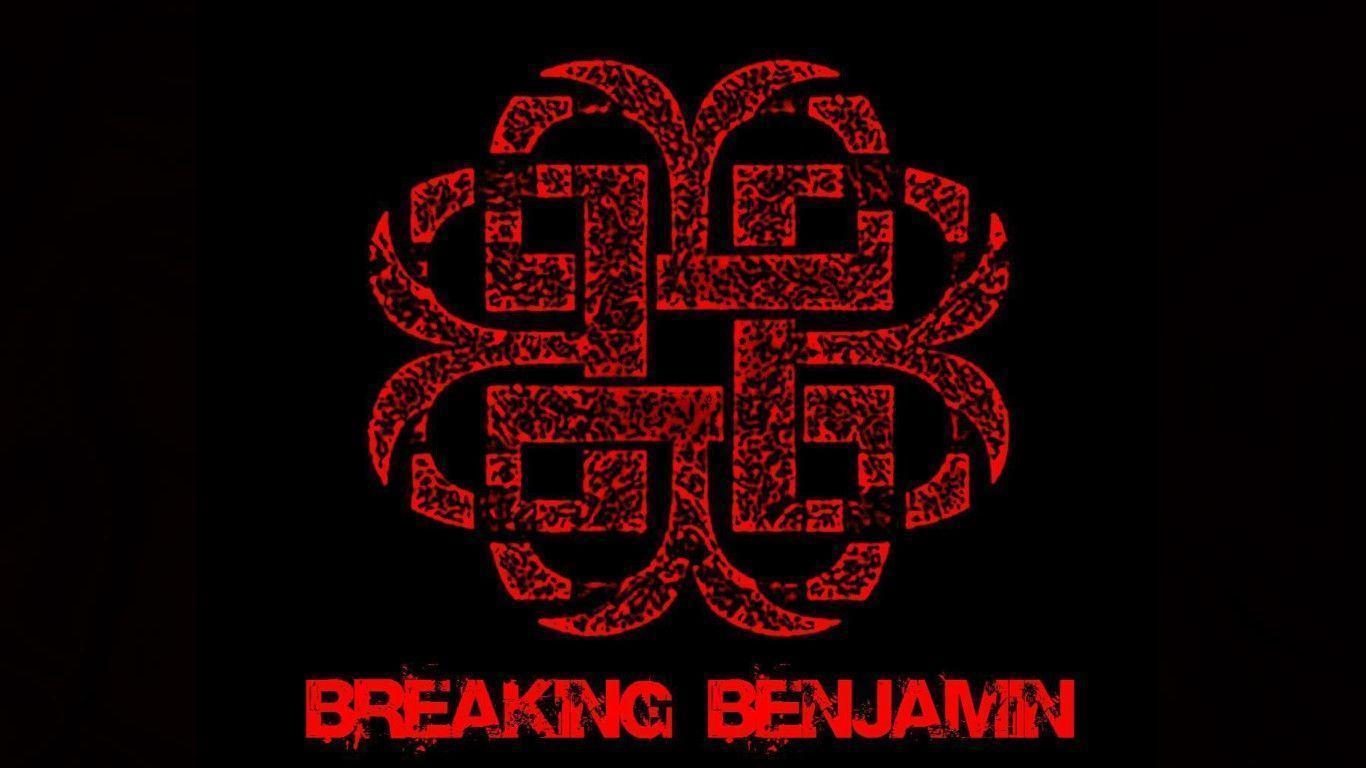 Breaking Benjamin Wallpapers 1366x768