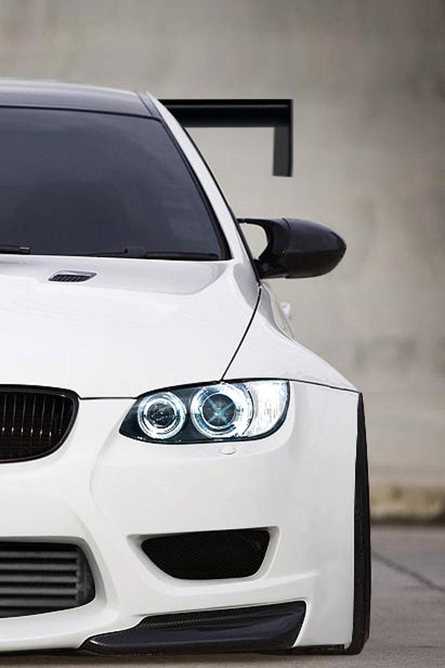 BMW M3 iPhone Wallpaper - WallpaperSafari