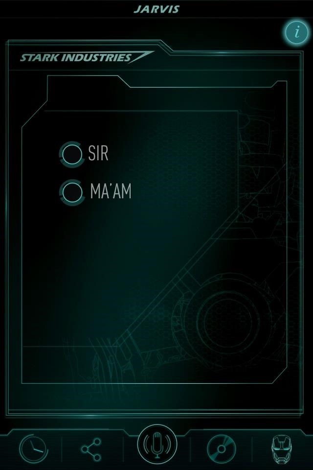Jarvis Iphone 4 Wallpaper With the jarvis personal 640x960