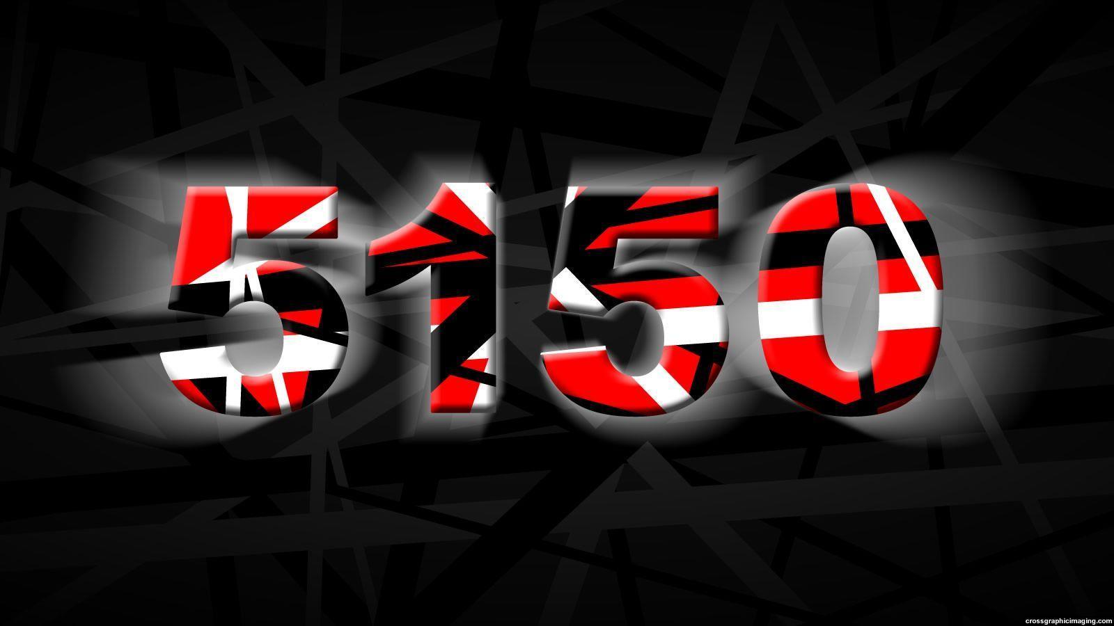 Van Halen Backgrounds 1600x900