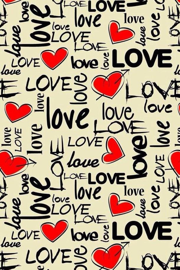 Free Download Wallpaper Like Love Trendy Valentine Wallpaper Iphone