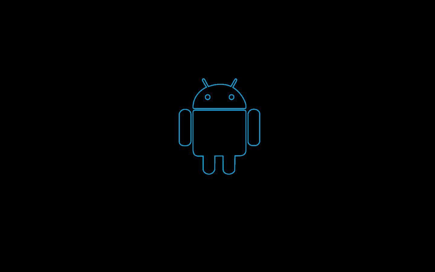 black android background hd wallpaper details 1439x899