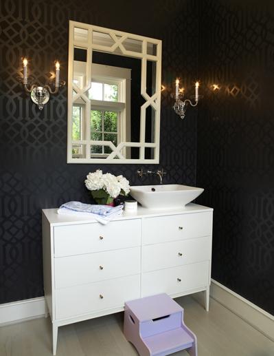 Imperial Trellis Wallpaper Soft Aqua WallpaperSafari
