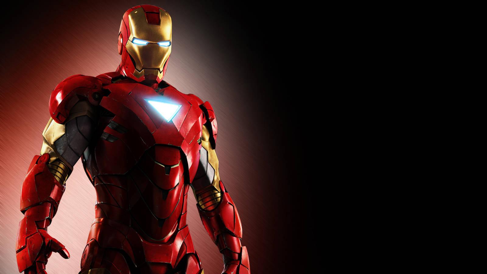 Iron Man 1600900 Wallpaper 1117034 1600x900