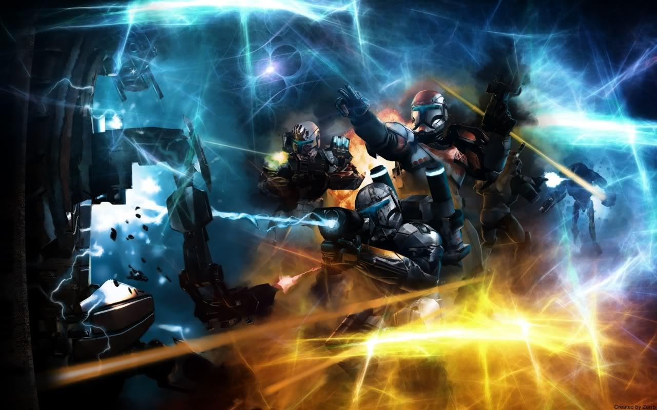 Free Download Commando Wallpaper Star Wars Republic Commando