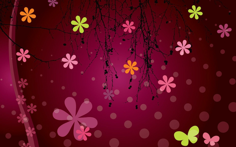 Cute Girly Wallpapers For Tablets