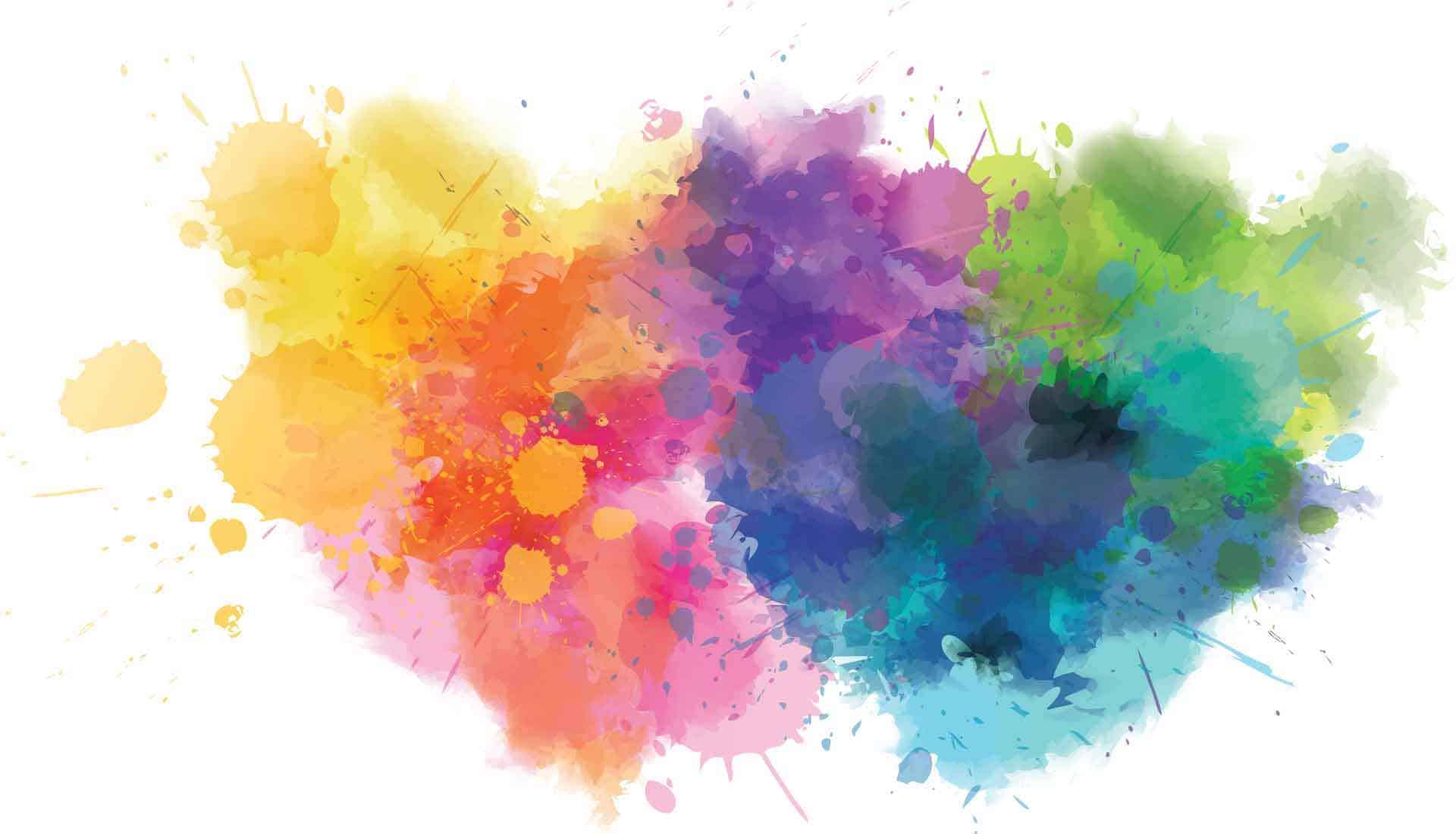 Watercolor Background Picture HD Wallpapers 1920x1100
