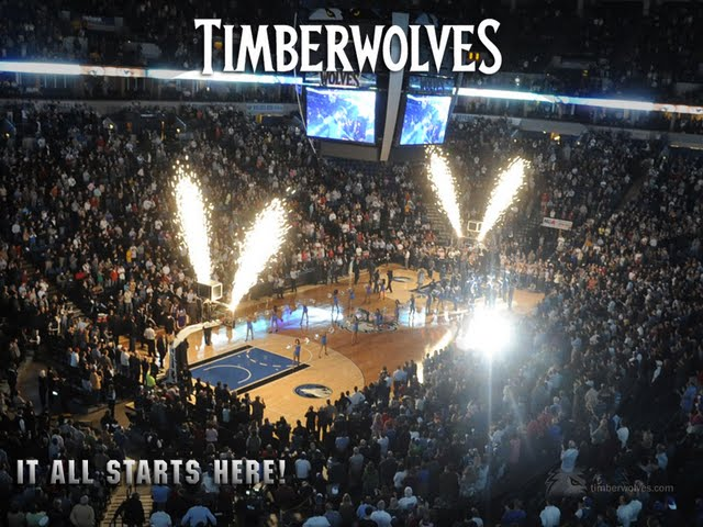 Timberwolves Wallpaper Timberwolves wallpapers 640x480