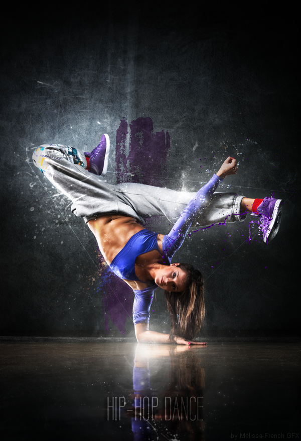 Hip Hop Dance Wallpaper Girl Forum   dance top model 600x877