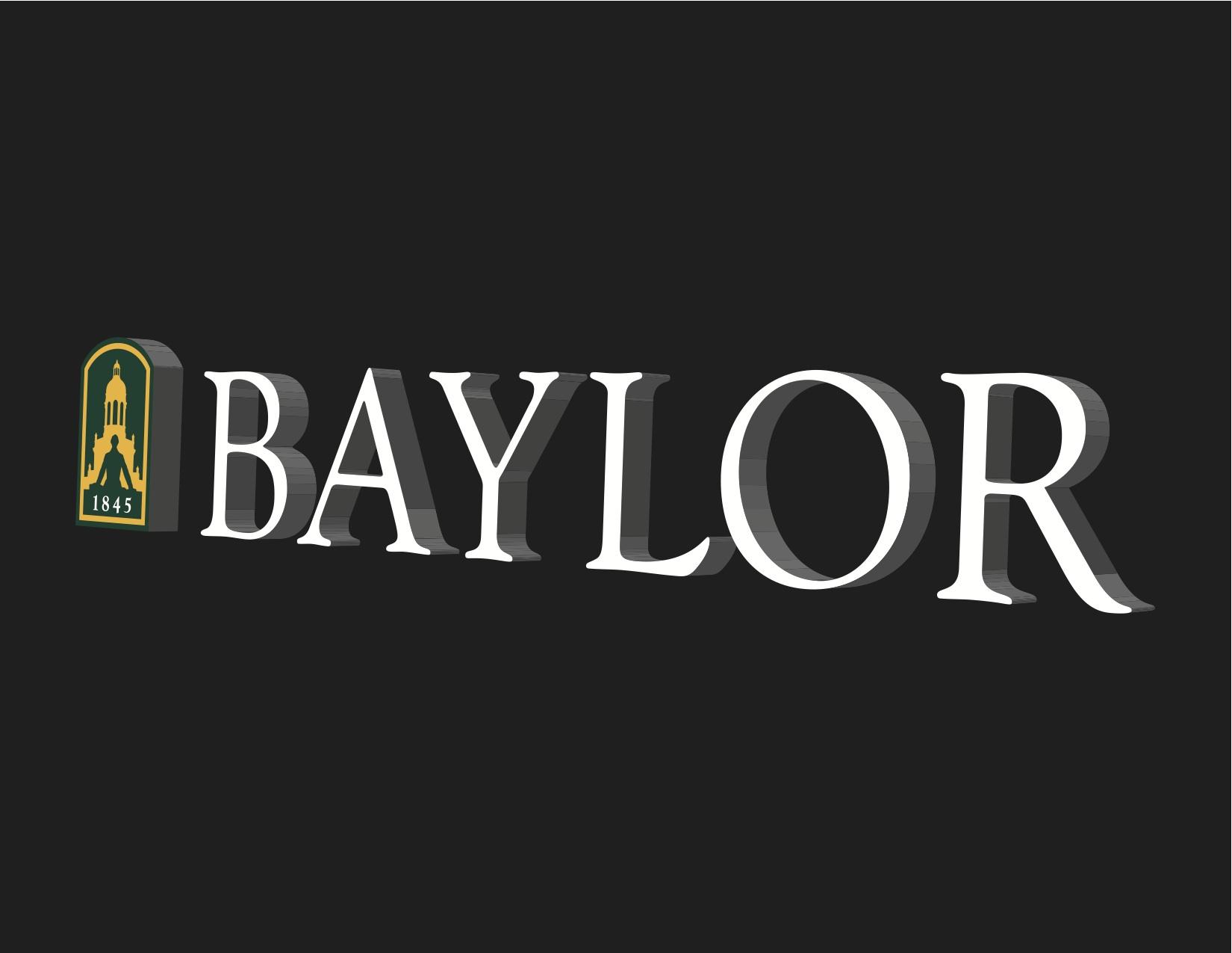 Baylor University Logo Wallpaper wwwimgkidcom   The 1650x1275