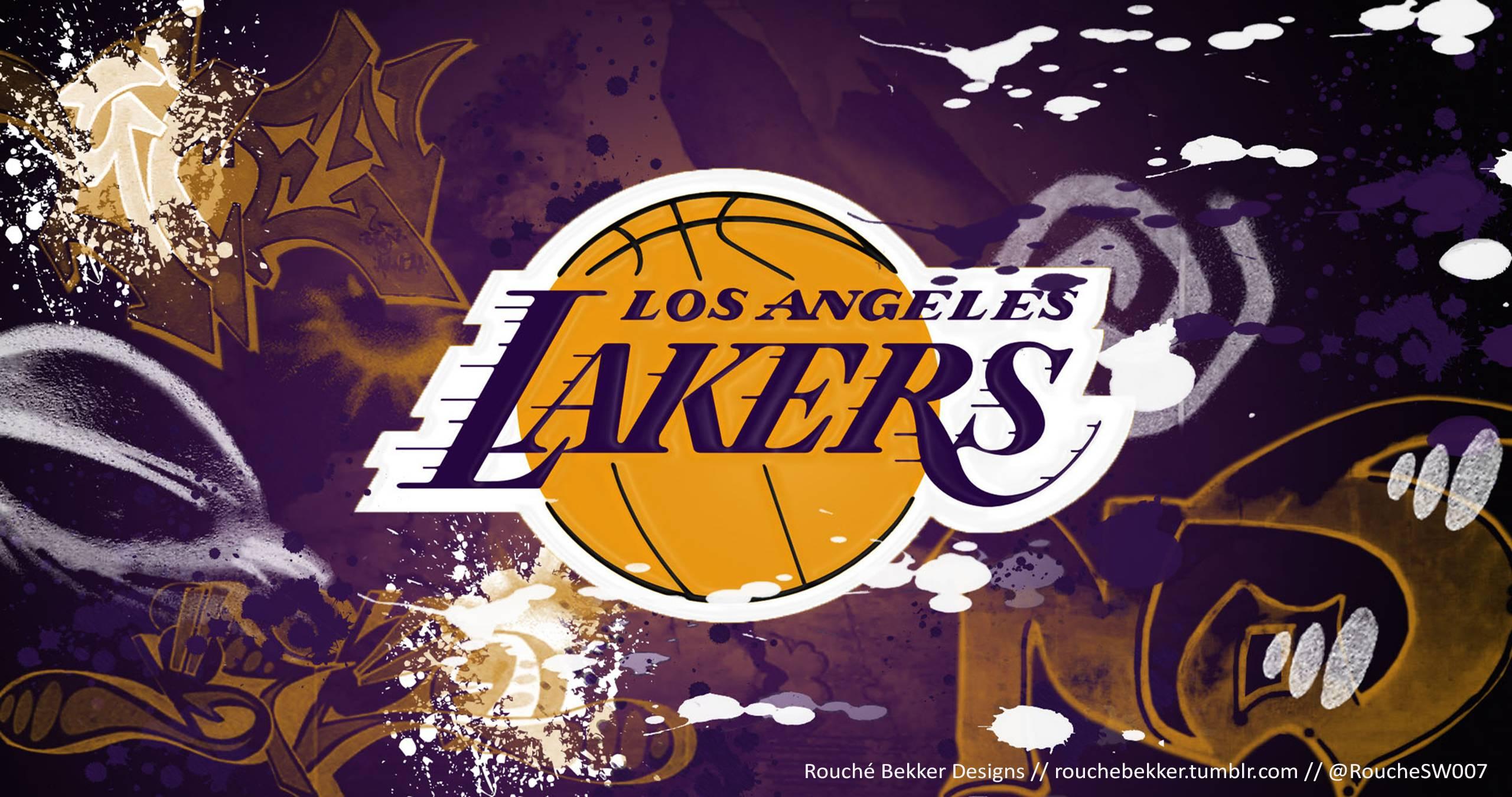 39 Lakers 3d Wallpaper On Wallpapersafari