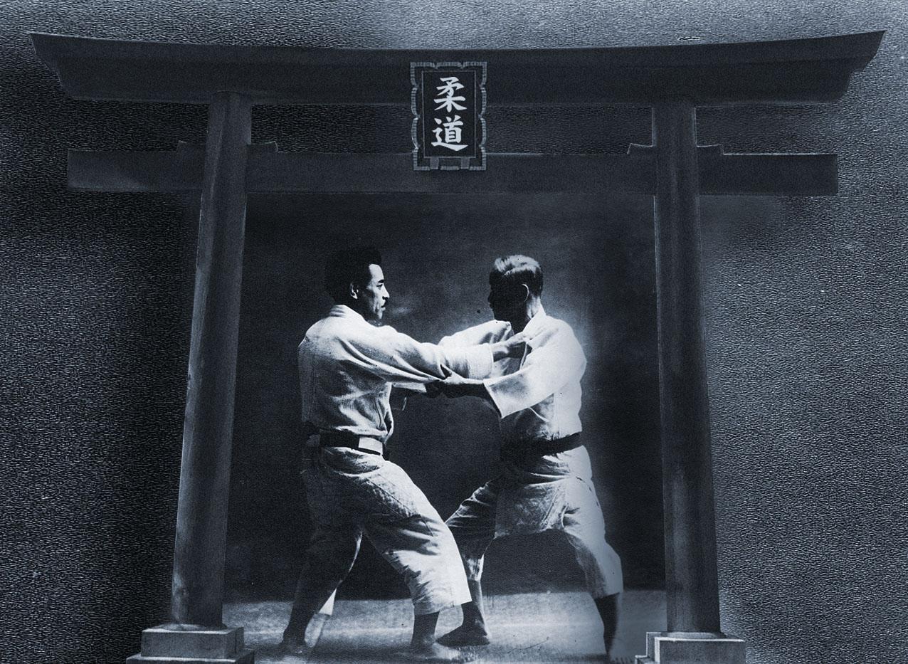 JudoWallpaperjpg 1276x933