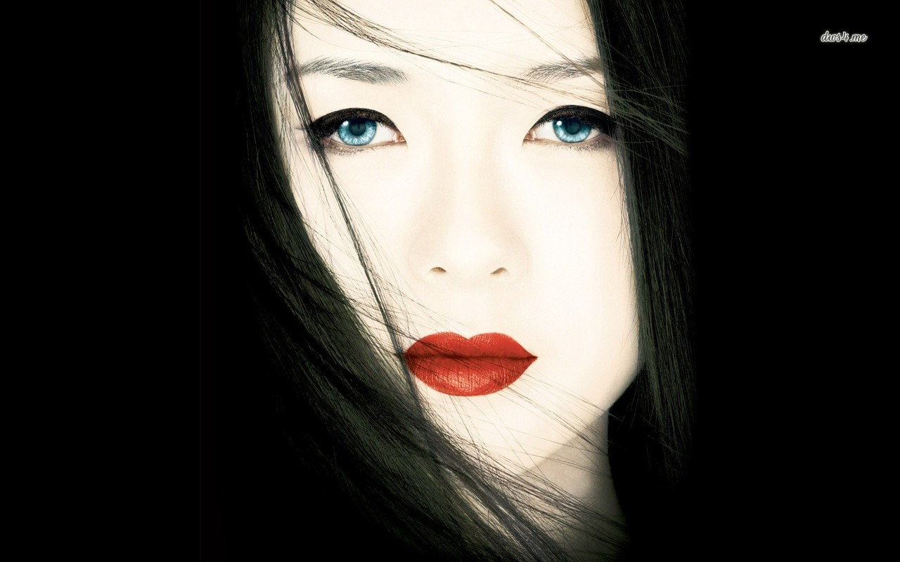 Chiyo   Memoirs of a Geisha wallpaper   Movie wallpapers   11023 1280x800