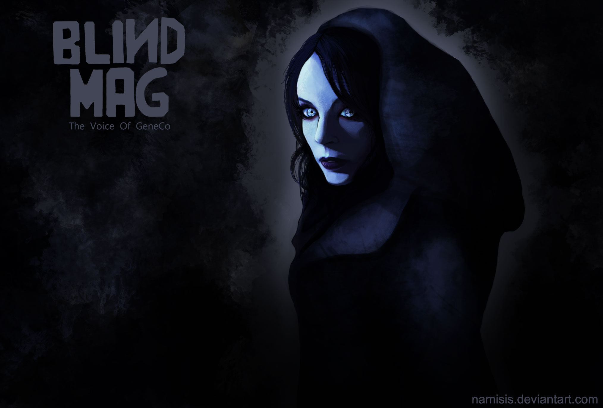 Blind Mag   Repo The Genetic Opera Photo 25898876 2028x1372