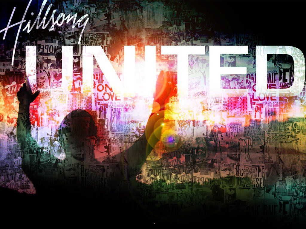 My Wallpapers   Music Wallpaper Hillsong United 1024x768