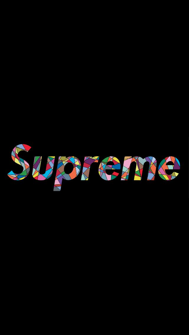The 25 best ideas about Supreme Logo 640x1136
