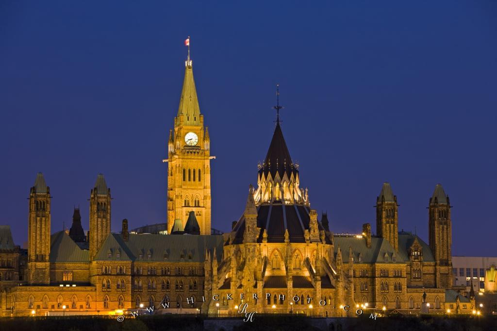 Parliament Building, Ontario, Canada  № 932309 без смс