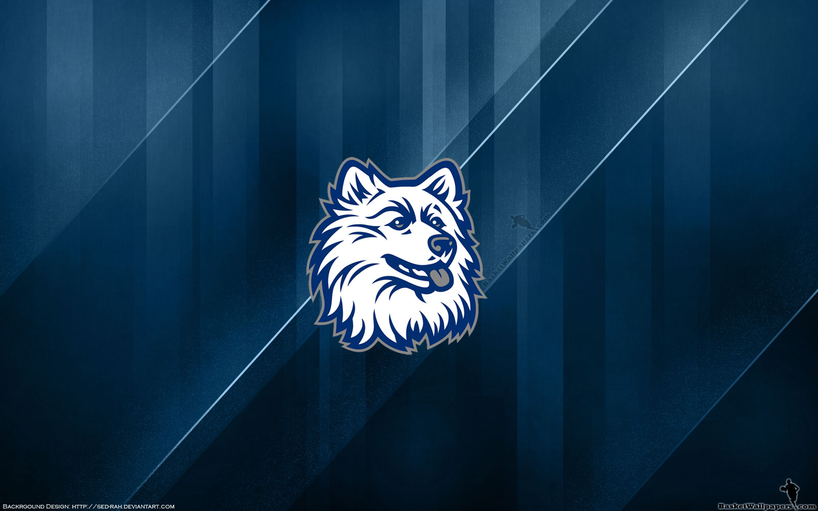 uconn iphone 5 wallpaper