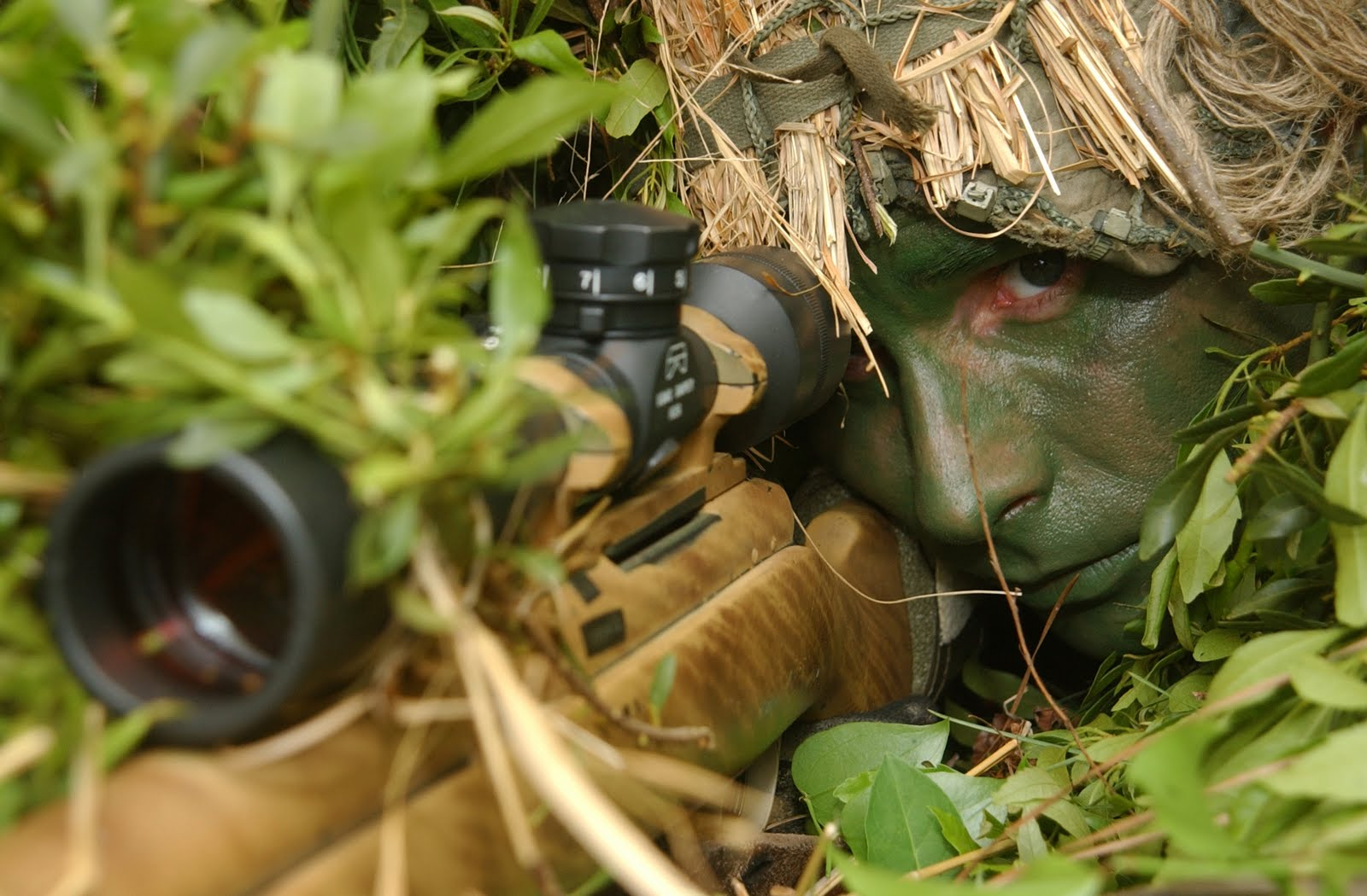 HD Sniper Wallpapers Military WallBase 1600x1050