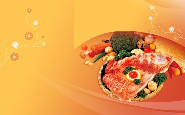 food wallpapers for desktop wallpapersafari