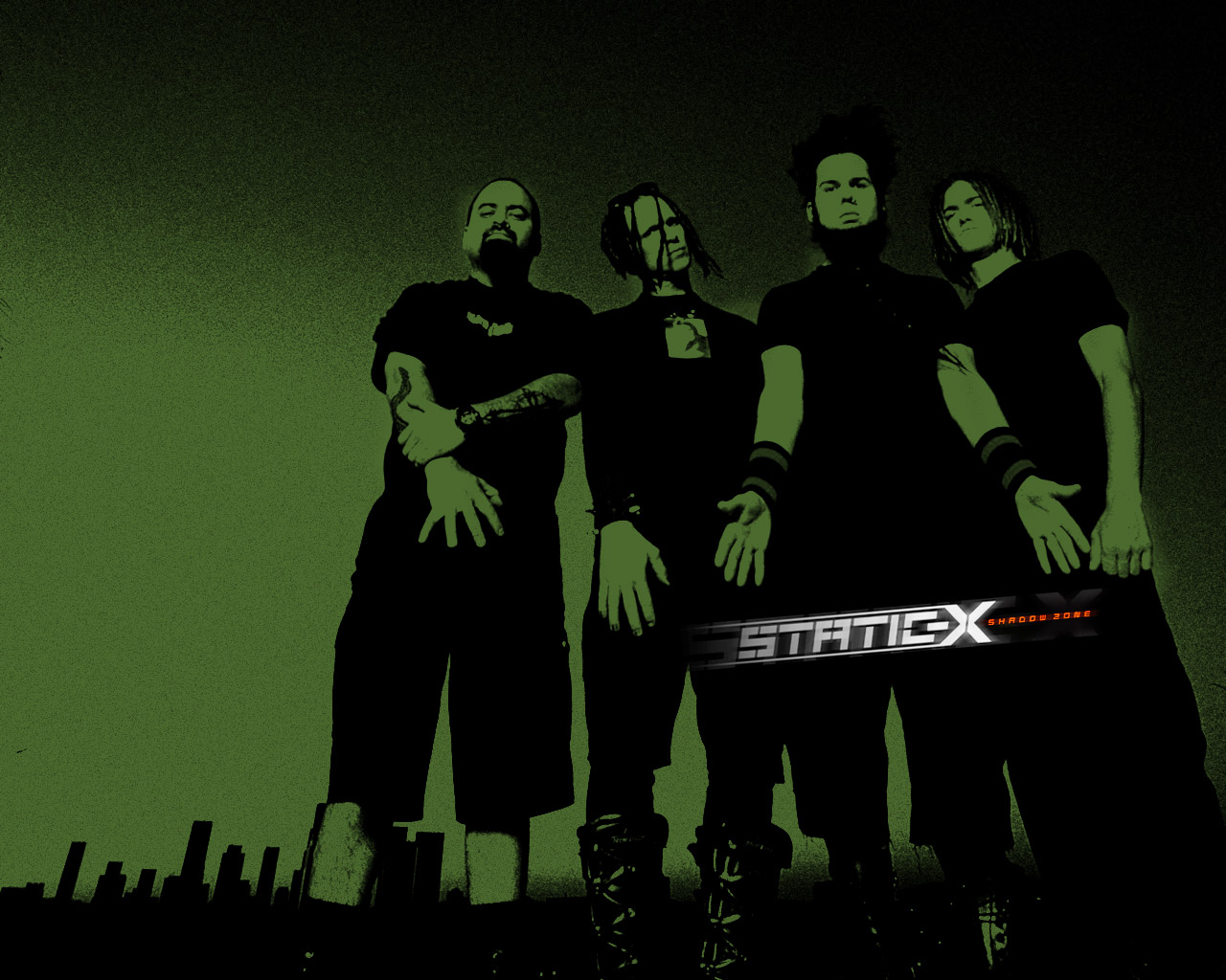 Static X staticx wallpaper 2 1280x1024jpeg 1280x1024