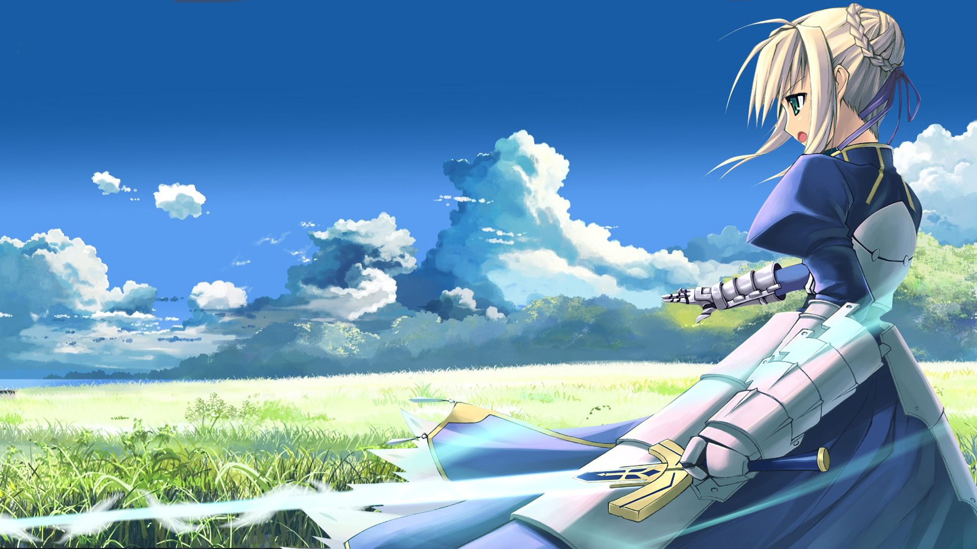 Anime Wallpaper HD 1920x1080 - WallpaperSafari Hd Wallpapers 1920x1080 Anime