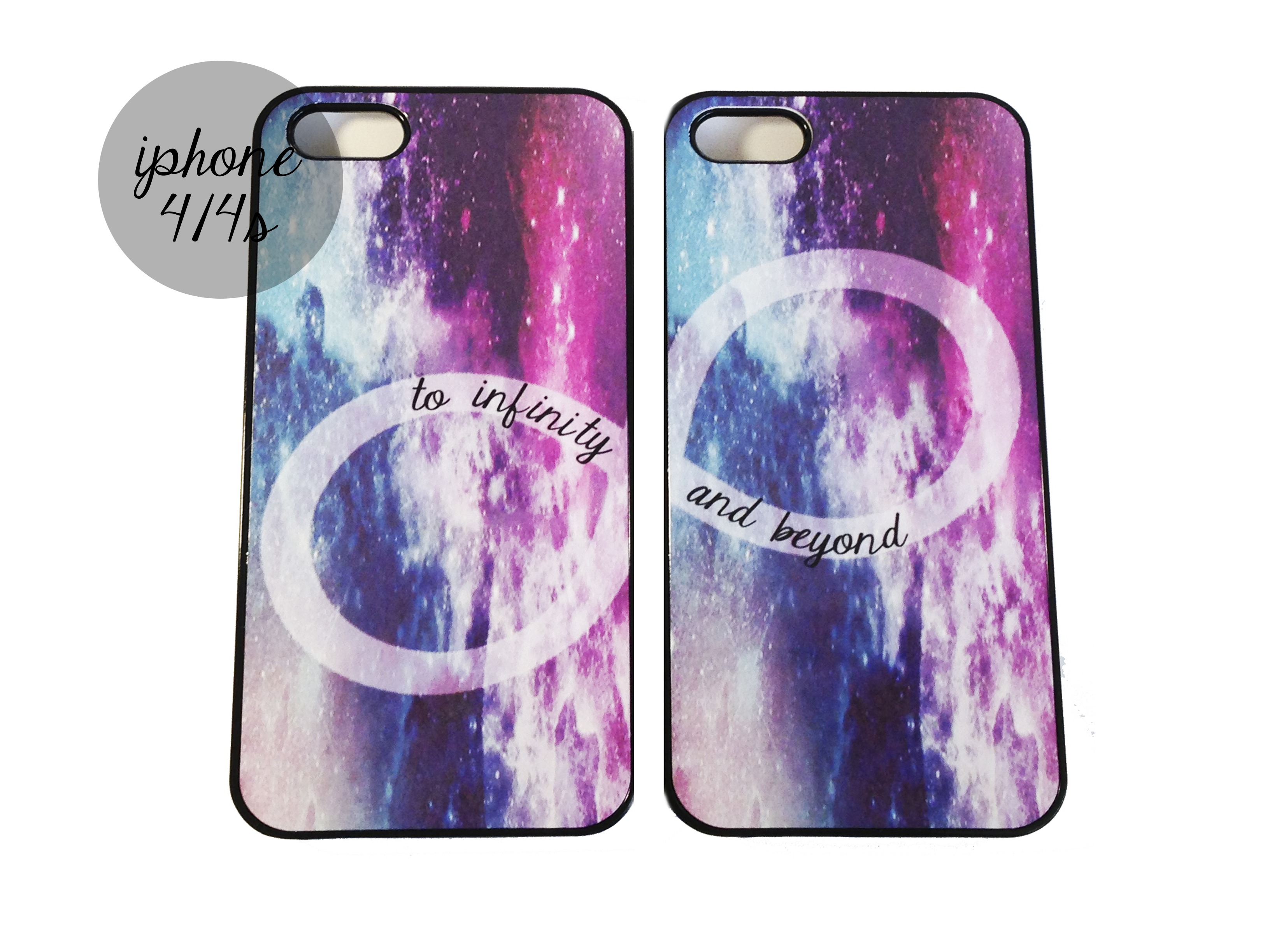 ... best friends iphone cases galaxy to infinity an beyond best f by