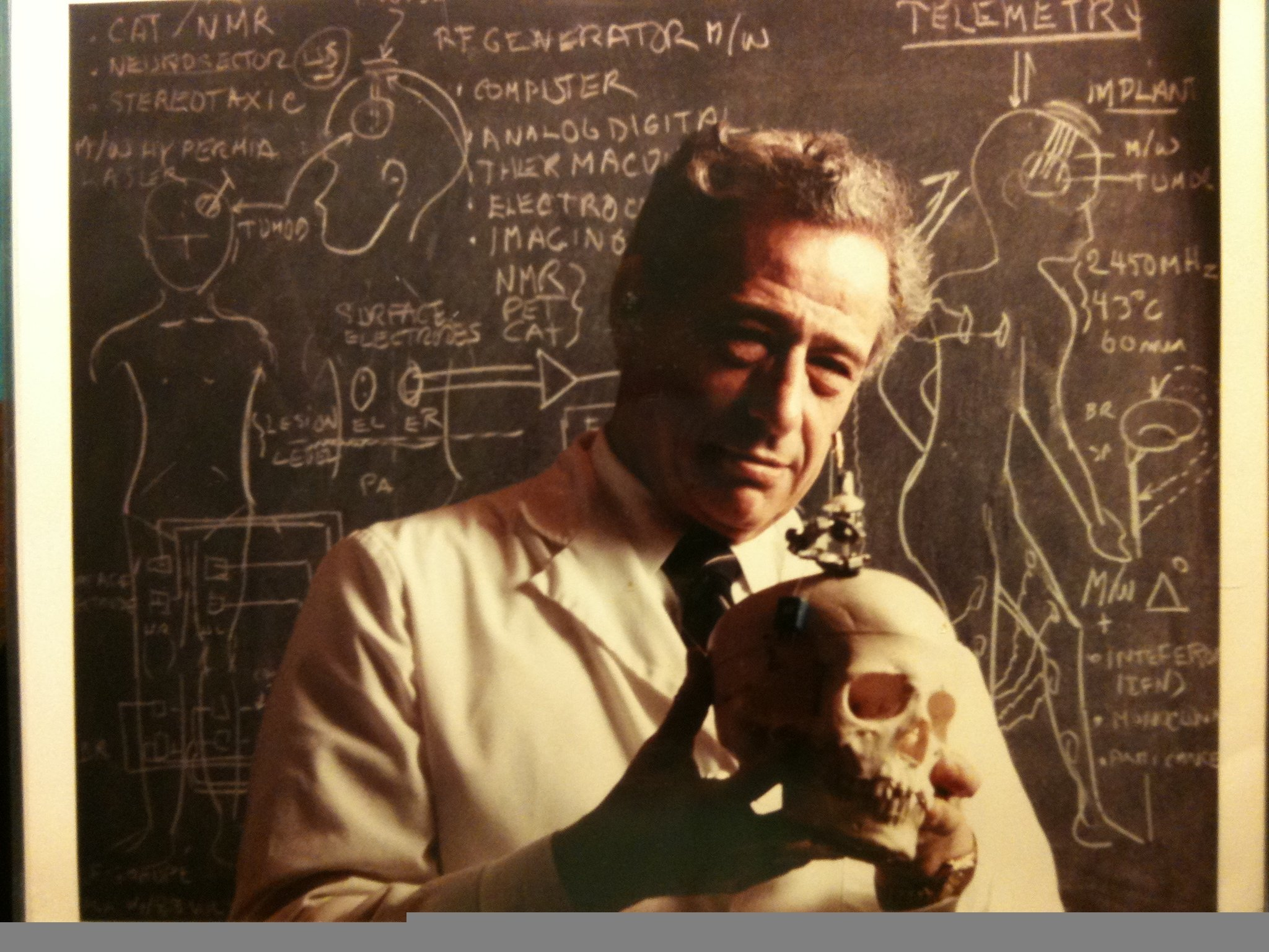 Prominent neurosurgeon dies at home at 88   njcom 2048x1536