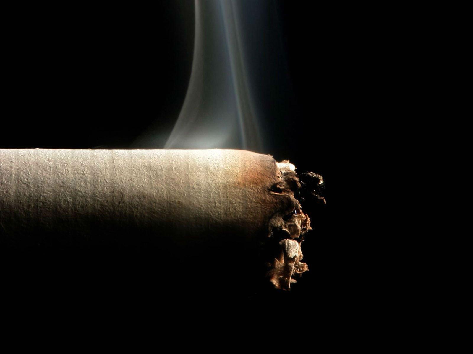 Cigarette smoke smoking cigarettes tobacco cigars cigar wallpaper 1600x1200