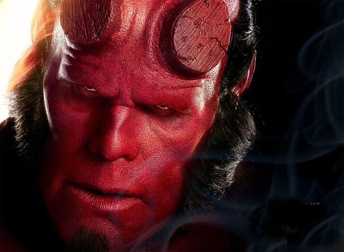 Hellboy 3 probably will never happen   Entertainment 670x491