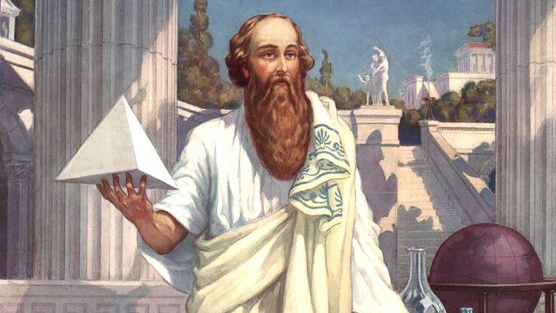 New Evidence Reveals Pythagoras Wrote Dozens Of Unhinged 800x450