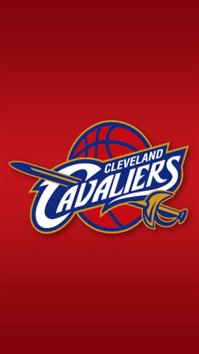 Cleveland Cavaliers Sports iPhone Wallpapers iPhone 5s4s3G 640x1136