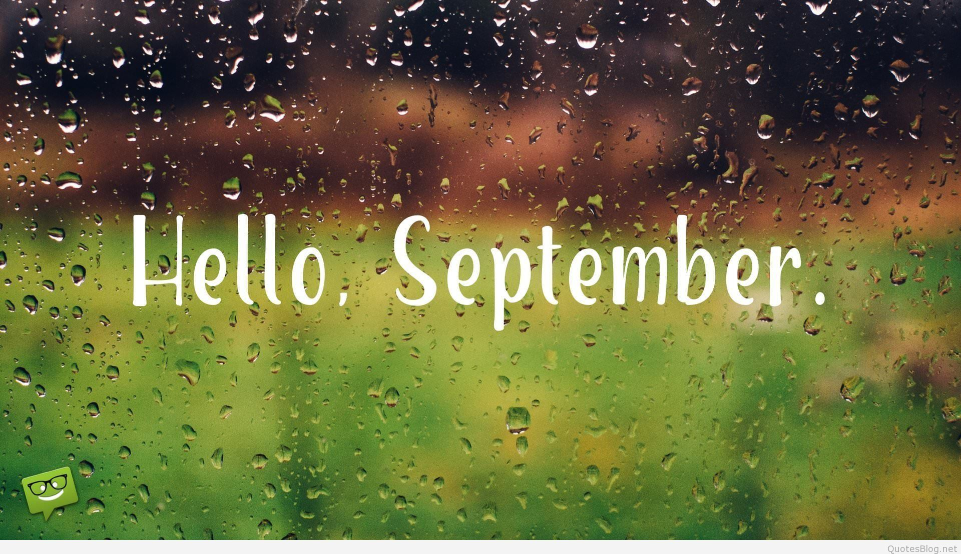 September Wallpapers   Top September Backgrounds 1920x1108